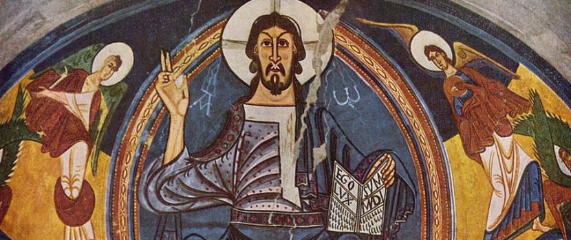 L'art roman et l'émail (10,11 et 12ième siècle)