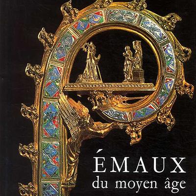 Livre – Emaux du moyen-âge