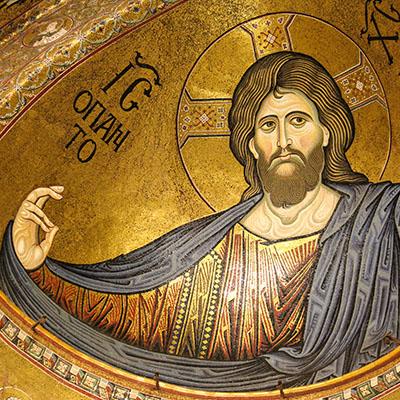 La période byzantine et l'émail