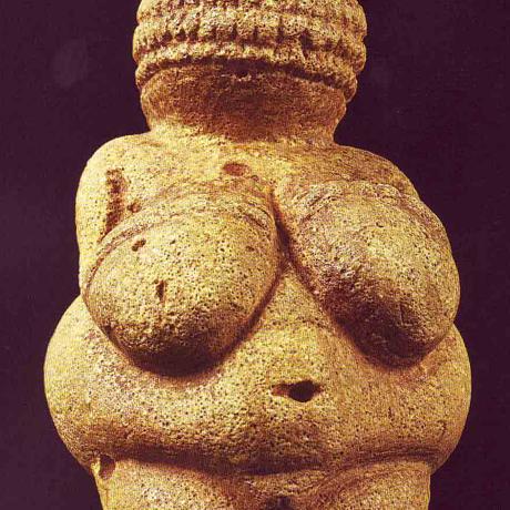 Lespugue et Willendorf
