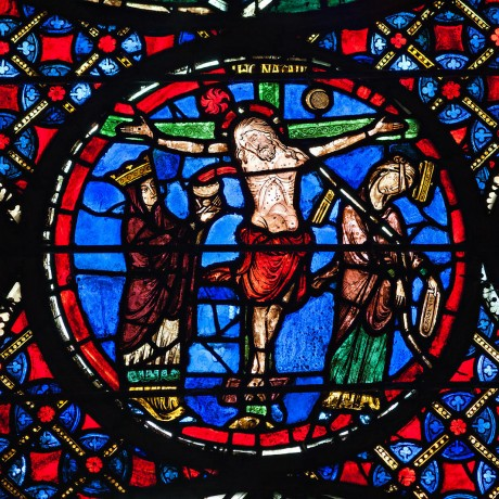 L'art gothique et l'émail (13,14ième siècle)