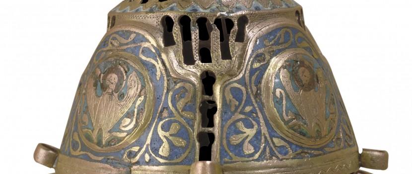 Période romane : Encensoir