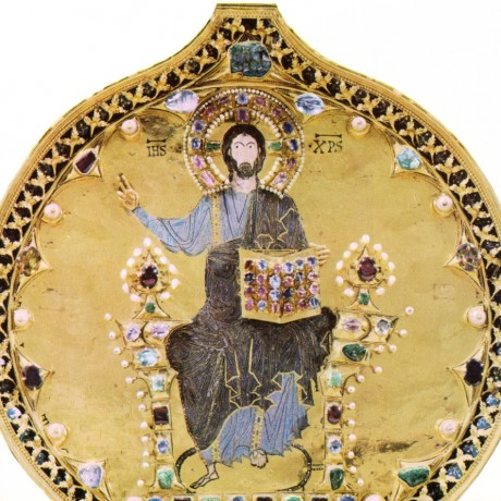 L'art byzantin : la Pala d'oro