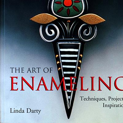 Livre – The art of enameling