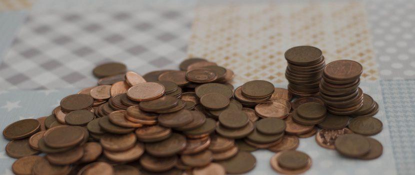 Emailler les pièces en cuivre