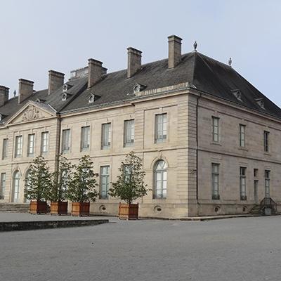 Le musée des Beaux Arts de Limoges